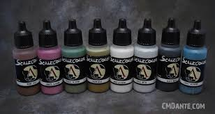 Scale 75 Paint Conversion Chart Dantes Inferno Cmdantes Blog Scale75 Paint Review