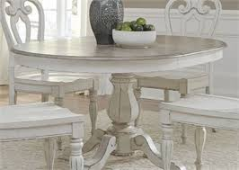 Pedestal Kitchen Table Brilliant Buy Round Dining Room Tables Online