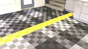 racedeck garage flooring 3 year review
