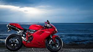 Ducati Motorcycle Wallpapers on ...