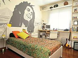 Really Cool Bedrooms With Fascinating Bedroom Wallpaper Blue Ideas Large  Size Of Wallpape . Bedroom Wallpapers Cool ...