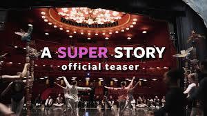 A Super Story Official Teaser A Kennedy Center Digital Stage Original