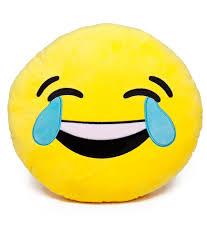 Coloriage Emoji Rire Imprimer