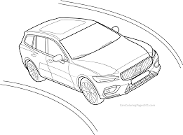 Volvo Auto Electrical Wiring Diagram
