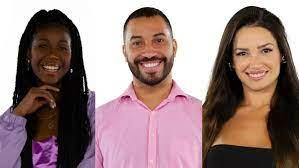Paredão BBB 21: como votar para eliminar Camilla, Gilberto ou Juliette    Internet
