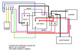 similiar furnace control wiring diagram keywords is my furnace central air wired correctly hvac diy chatroom home
