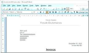 How To Make A Receipt Template Coolcalendarapp Com