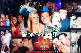 In Memory of Tamlyn Lewis and Wesley Simpson - Home | Facebook