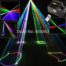 new 400mw rgb laser lines beam scans remote dmx dj dance bar coffee xmas home party