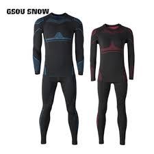Aliexpress.com : Buy <b>New Gsou Snow</b> Ski Underwear Skiing ...