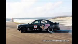 BMW 3 Series bmw m5 1990 : BMW ///M5 E34 3.6 1990 ... 400'000Km EXHAUST SOUND - rotex drift ...