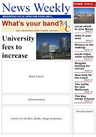Newspaper Article Template Free Online Online Newspaper Template For Students Rome Fontanacountryinn Com