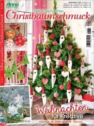 Anna Special Christbaumschmuck A 364