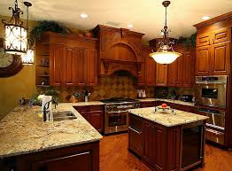 Custom Country Kitchen Cabinets Custom Country Kitchen Cabinets U