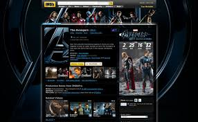 imdb advertising design acirc middot mo create for amazon com on imdb a pop secret quiz concept integration using imdb movie trivia and rich media executions for e t 30th anniversary blu ray