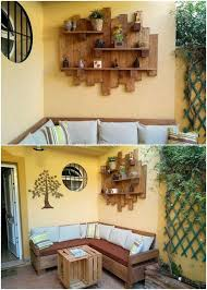 wood pallet wall decor diy wooden pallet wall decoration