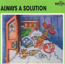 Always A Solution Teaching Children Problem Solving Skills Youtube
