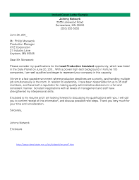 Remarkable Nurse Cover Letter Tomyumtumweb Com