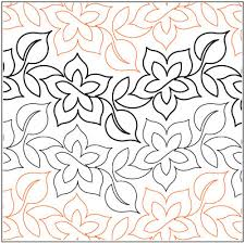 Floriana quilting pantograph pattern by Lorien Quilting & Floriana-quilting-pantograph-pattern-Lorien-Quilting.jpg ... Adamdwight.com
