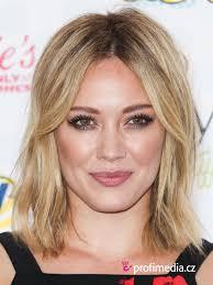 Hilary Duff Frisur Zum Ausprobieren In Efrisuren