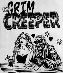 The Grim Reaper Tumblr