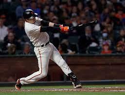 Named Hitter In Bay Bridge Series Gives ...