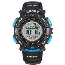 10 best ideas about sport watches apple watch synoke 99719 men children multi functional waterproof digital sport watch price%