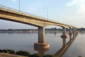 Thai–Lao Friendship Bridge