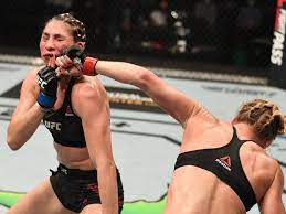 Holly Holm vs. Irene Aldana full fight ...