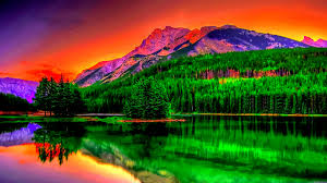 Best 33+ Nature Screen Backgrounds on ...
