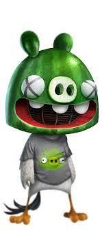DedSw1n3 | Angry Birds Wiki