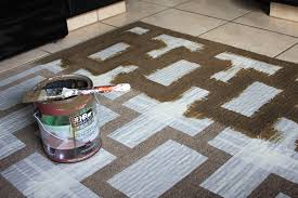 fashionable diy area rug pad from carpet 15