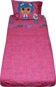 Lalaloopsy Bedroom Lalaloopsy Twin Bedding Sheet Set Walmartcom