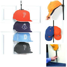 ... Wooden Baseball Hat Rack Plans Cap Organizer Ideas Diy