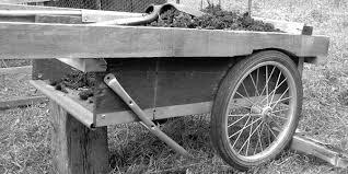 garden cart plans. A Pony-Powered Garden Cart Plans