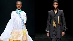 Gideon Fashion Designer Durban Top Billing Attends The 2018 Durban Fashion Fair Full Insert