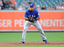 Why Adrián Beltré, a Great Baseball Weirdo, Was My Favorite Player | The  New Yorker
