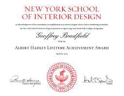 accredited interior design colleges. Interior Design Courses New York Of Cute Remarkable Geoffrey Bradfield Luxury Awards Honors School Nysid Nyc Accredited Colleges K