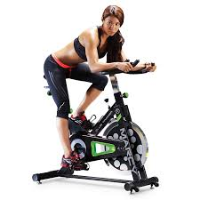 amazon marcy club revolution bike cycle trainer for cardio exercise xj 3220 exercise equipment sports outdoors