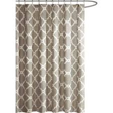 brown shower curtains. Save Brown Shower Curtains B