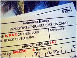 jamaican immigration form immigration rules part 1 landing requirements for travel to