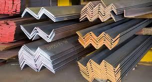 Unequal Angle Orrcon Steel