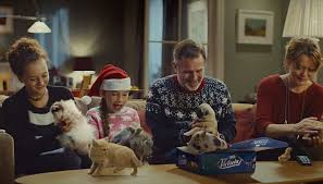 Image result for mcvities digestives advert puppies