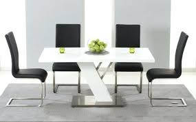 medium size of white gloss extending dining table set next and chairs high sets great furniture