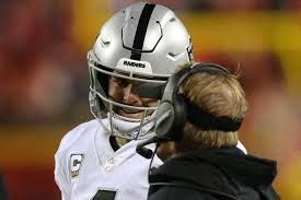Raiders Positional Breakdown Quarterback Dynasty Football