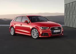 Audi A3 Sportback 2017 S3 286 HP quattro in Qatar: New Car Prices ...