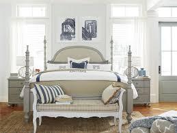 Paula Dean Bedroom Furniture Universal Furniture Dogwood The Dogwood Bed King