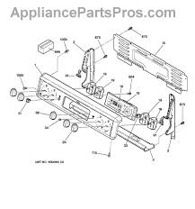 ge wb24t10025 8 infinite switch appliancepartspros com part diagram