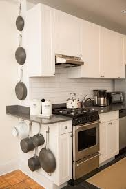 Ideas For Small Kitchens With Little Counter Space Kitchen Design On
