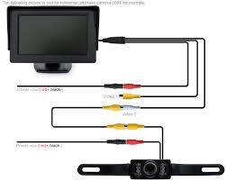 gallery koolertron backup camera wiring diagram niegcom online galerry koolertron backup camera wiring diagram